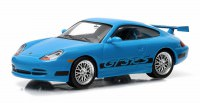 "1:43 PORSCHE 911 GT3 RS 2001 ""Fast & Furious:Fast Five""(из к/ф ""Форсаж V"")"