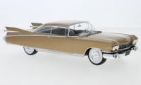 1:24 CADILLAC Eldorado 1959 Bronze