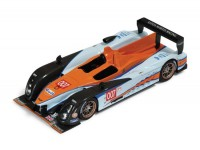 1:43 ASTON MARTIN AMR-One #007 Presentation Version 2011