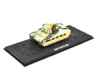 """1:72 """"Matilda"""" Mk.II Lybia 1941"""