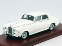 1:43 Rolls-Royce Silver Cloud III 1963 (white)