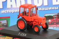 1:43 # 10 Т-25А Владимирец