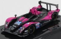 1:43 PESCAROLO 01-JUDD #24 J.Nicolet-R.Hein-J-F.Yvon Le Mans 2010