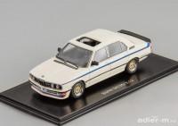 1:43 BMW M535i (E12) 1980 White