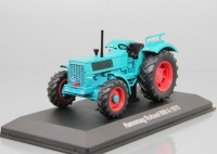1:43 # 88 Hanomag Robust 900 A 1970