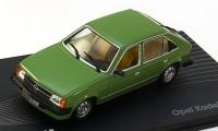 1:43 OPEL KADETT D 1,6S (5-дверей) 1979-1984 Green
