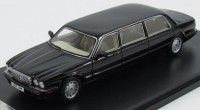 1:43 DAIMLER Wilcox Eagle Limousine (X308) 2000 Black