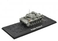 1:72 Pz.Kpfw.III Ausf.G (Sd.Kfz.141) 1941