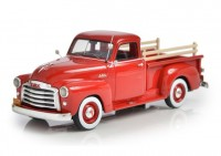 1:43 GMC Series 100 5-Window Pickup 1951