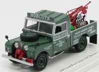 "1:43 Land Rover Series I107""  Recovery Truck 1965"