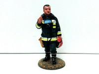 1:32 Испанский пожарный г.Барселона 2002