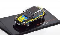 1:43 SAAB 99 EMS #1 Eklund/Cederberg Rally Sweden 1977