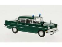 "1:43 OPEL Kapitän P II ""Polizei"" (полиция Германии) 1959"
