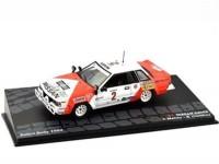 "1:43 NISSAN 240RS ""Marlboro"" #2 S.Mehta/R.Combes Safari Rally 1984"