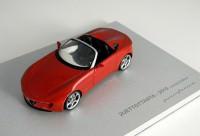 1:43 Alfa Romeo Pininfarina Dueottottanta (red)