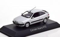 1:43 CITROEN Xsara VTS 1997 Aluminium Silver