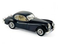 1:43 JAGUAR XK140 Coupé 1957 Dark Blue