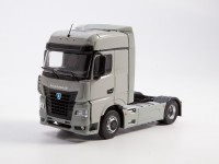 1:43 Камский грузовик 54901 седельный тягач, серый