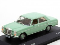 1:43 MERCEDES-BENZ 200/8 (W115) 1968 Light Green