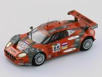 1:43 SPYKER C8 Spyder GT2-R #85 A.Belicchi-A.Chiesa-A.Caffi Le Mans 2007