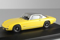 1:43 LOTUS Elan Plus 2 1967 Yellow/Silver