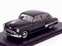 1:43 OLDSMOBILE Rocket 88 Futuramic Club Coupe 1949 Black