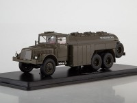 1:43 Tatra-111C цистерна,хаки