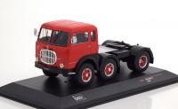 1:43 седельный тягач FIAT 690 T1 1961 Red