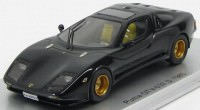 1:43 Puma GTV-033.S 1985 (black)