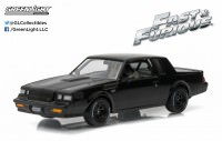 "1:43 BUICK Grand National GNX 1987 ""Fast & Furious"" (из к/ф ""Форсаж IV"")"