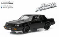 "1:43 BUICK Grand National GNX 1987 ""Fast & Furious"" (из к/ф ""Форсаж IV"")"