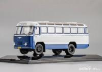 "1:43 Павловский Автобус тип 652 1960 г., маршрут ""Сталино - Красноармейск"", L.e. 240 pcs."