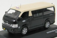 1:43 TOYOTA HI-ACE Super GL (микроавтобус) TAXI MACAU 2006