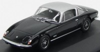1:43 LOTUS Elan Plus 2 1967 Black/Silver