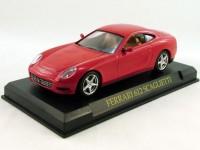 1:43 #37 Ferrari 612 Scaglietti