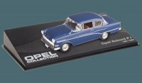 1:43 OPEL Rekord P I 1957-1960 Blue