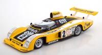 1:18 RENAULT Alpine A442 #2 Pironi/Jaussaud Winner Le Mans 24H 1978