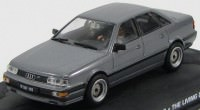 "1:43 Audi 200 Quattro C3 из к.ф. ""The Living Daylights"" 1987 (grey)"
