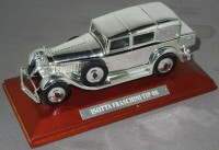 1:43 ISOTTA Fraschini Tipo 8 1930 Silver