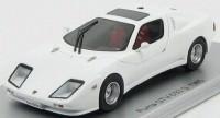 1:43 Puma GTV-033.S 1985 (white)