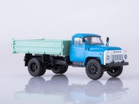 1:43 Масштабная модель САЗ-3507 (53)