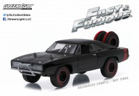"1:43 DODGE Charger R/T 4x4 Off-Road Version 1970 ""Fast & Furious 7"" (из к/ф""Форсаж VII"")"