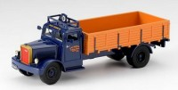 1:43 BERLIET GDR TRANSPORTS MARMETH (бортовой грузовик) 1940