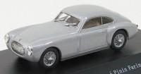 1:43 Cisitalia 202 SC Coupé Pinin Farina 1948 Silver