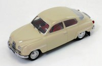 1:43 SAAB 96 1964 Grey Brown