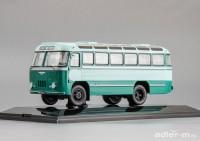 "1:43 Павловский Автобус тип 652 1960 г., маршрут ""Санаторий - Заказ"", L.e. 240 pcs."