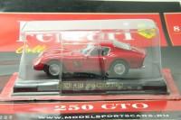 1:43 # 8 Ferrari 250 GTO
