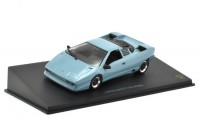 1:43 LAMBORGHINI P 132 1986 Light Blue