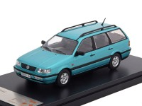 1:43 VW Passat Variant (B4) 1993 Metallic Light Green