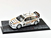 1:43 FORD Focus RS WRC #46 V.Rossi/C.Cassina Monza Rally Show 2006